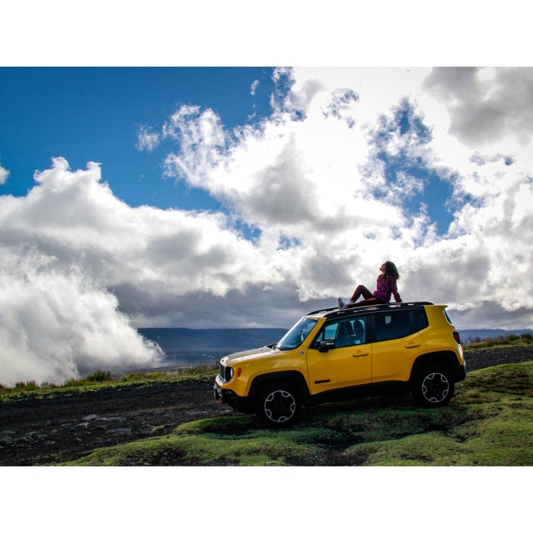 我最爱的旅行目的地-夏威夷