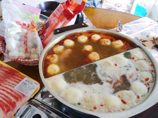 ❣美食❣ 锅迷必吃火锅酱料😬 | 海底捞