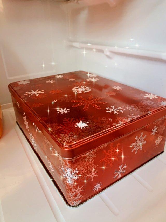 圣诞🎄饼干礼盒