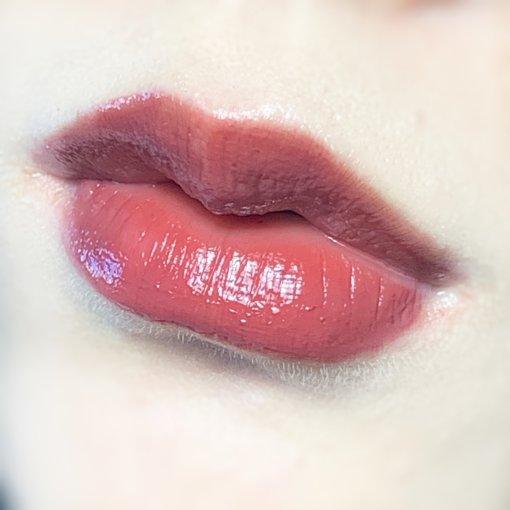 杨树林617唇釉 | 紫薯豆沙玫瑰色 👉日杂麻豆气质👉