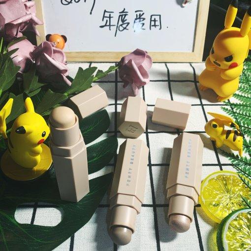 (◐‿◑)鼠年8⃣️-2⃣️:Fenty高光修容棒组~