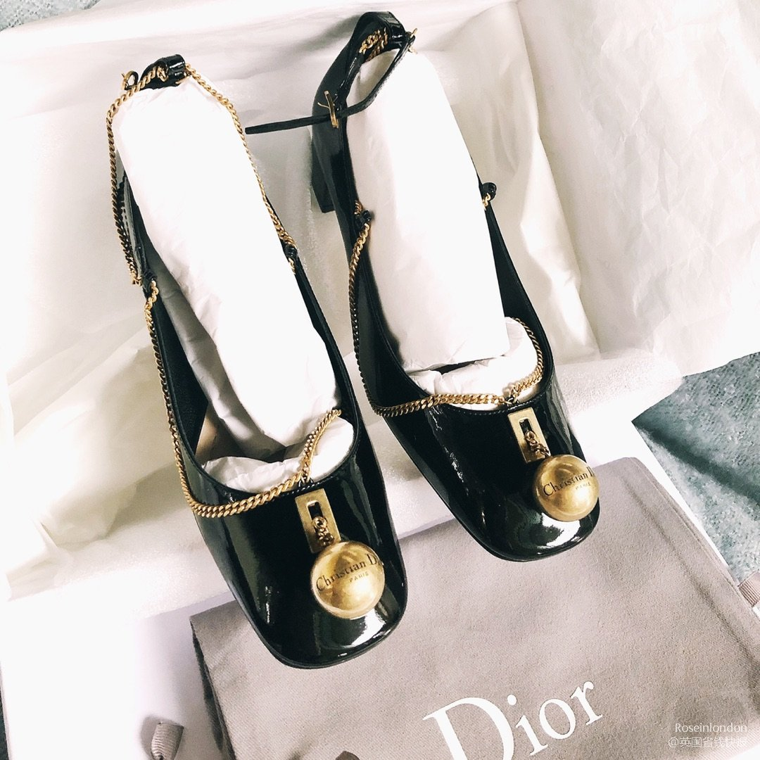 晒货 | Dior打折款 划算到爽