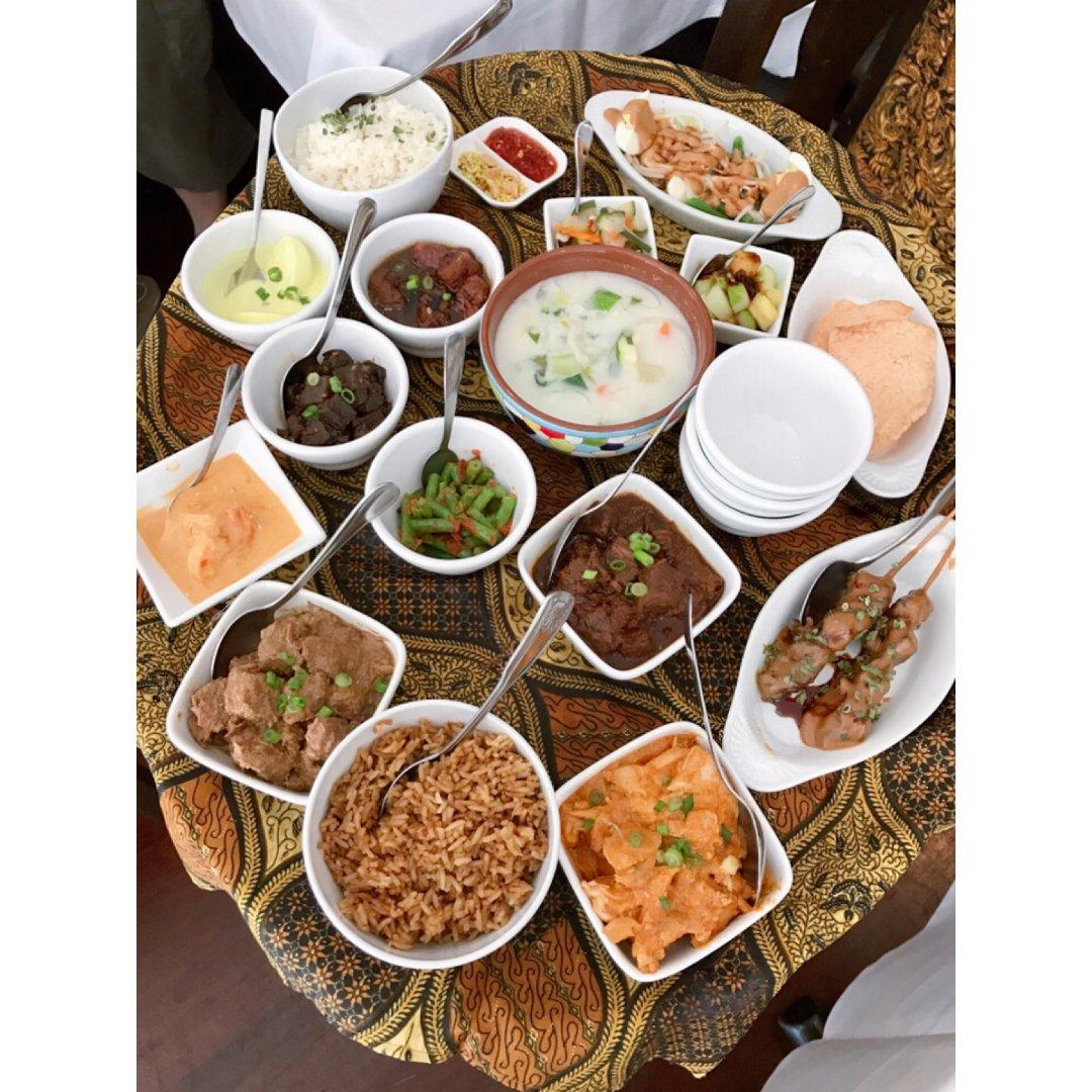 印尼餐推荐·Indomania Rest...