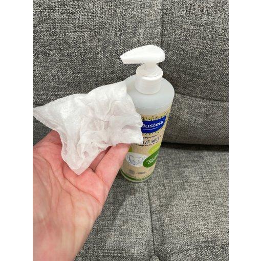 新年第一弹众测|Mustela母婴洗护产品