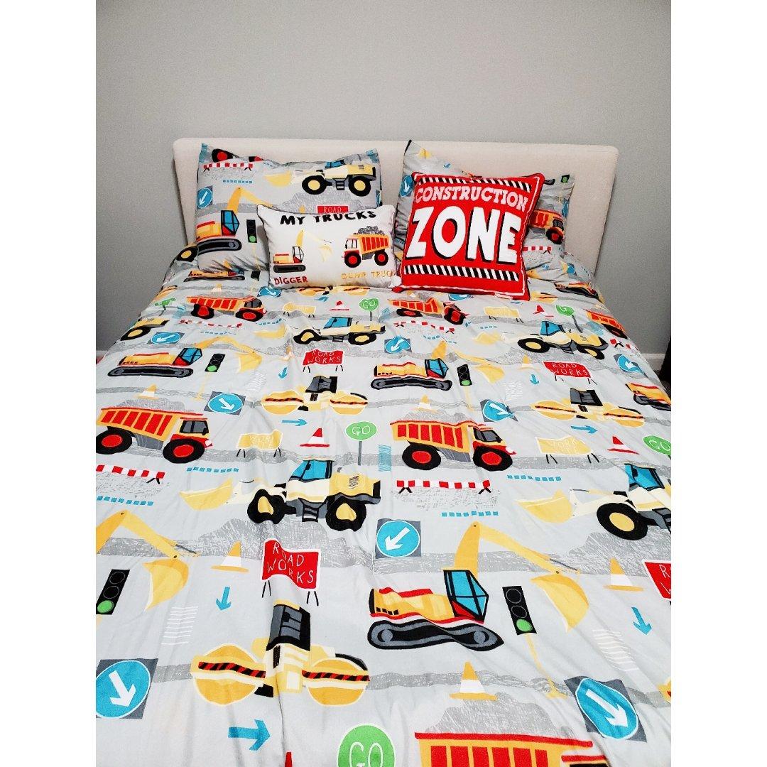 【 一袋到底 】 輕鬆打造孩子的房間