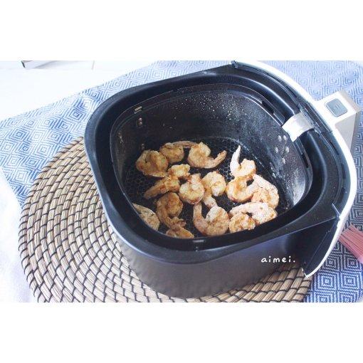 【空气炸锅版】棒棒虾🦐Bang Bang shrimp