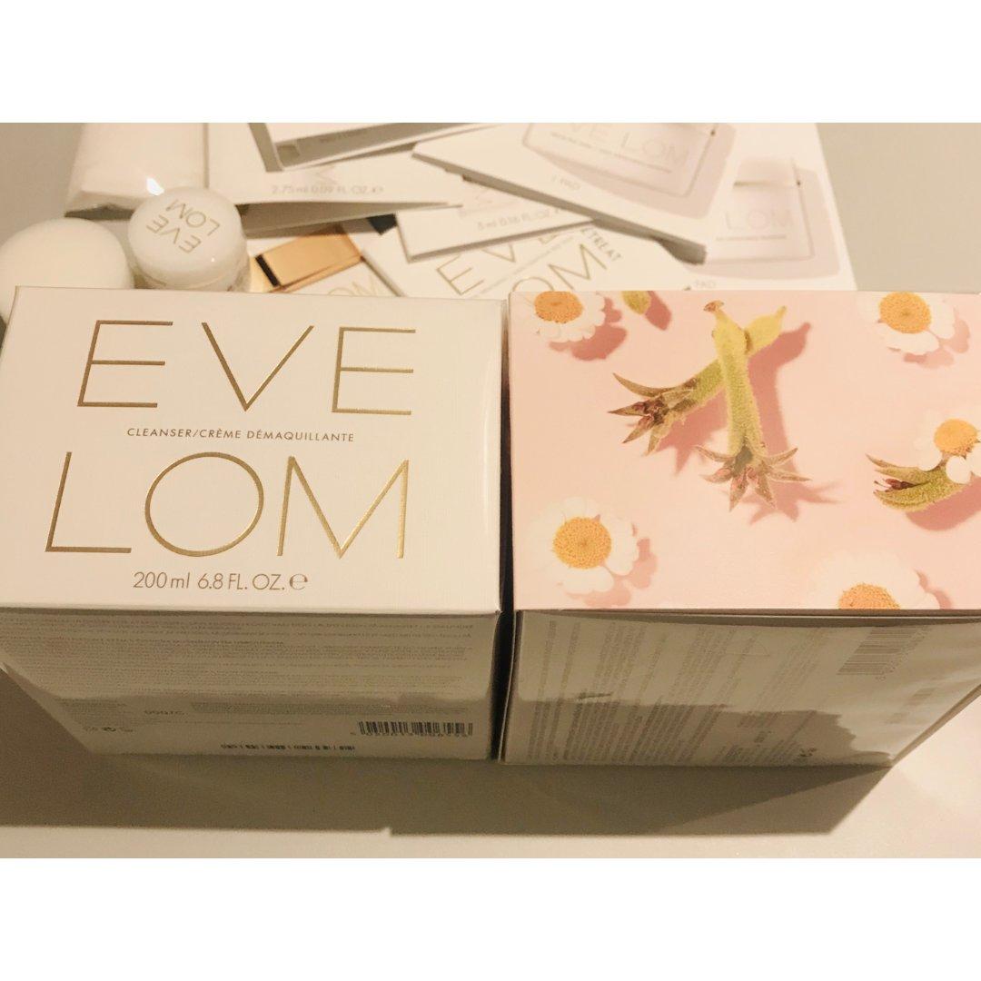 Eve Lom 卸妆膏