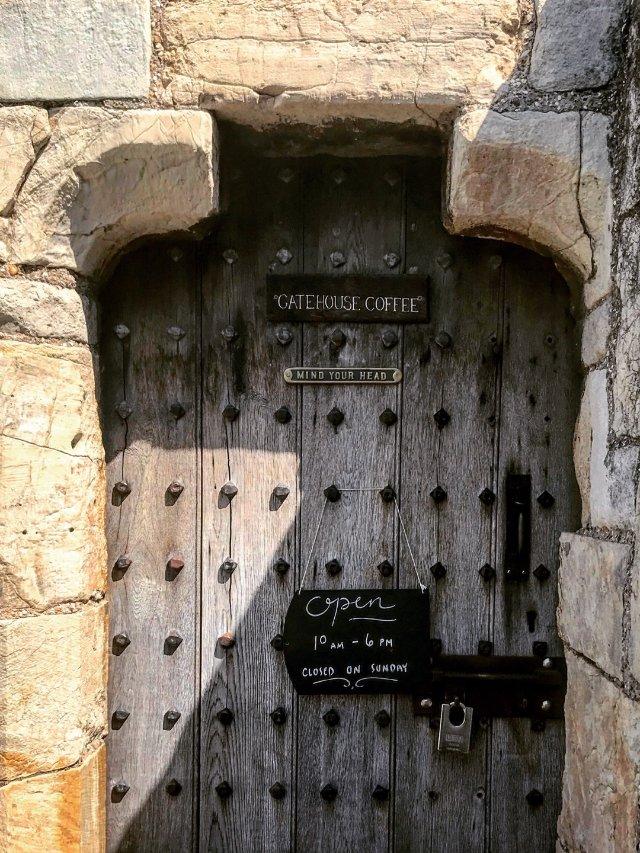 英国约克-Gatehouse Co...