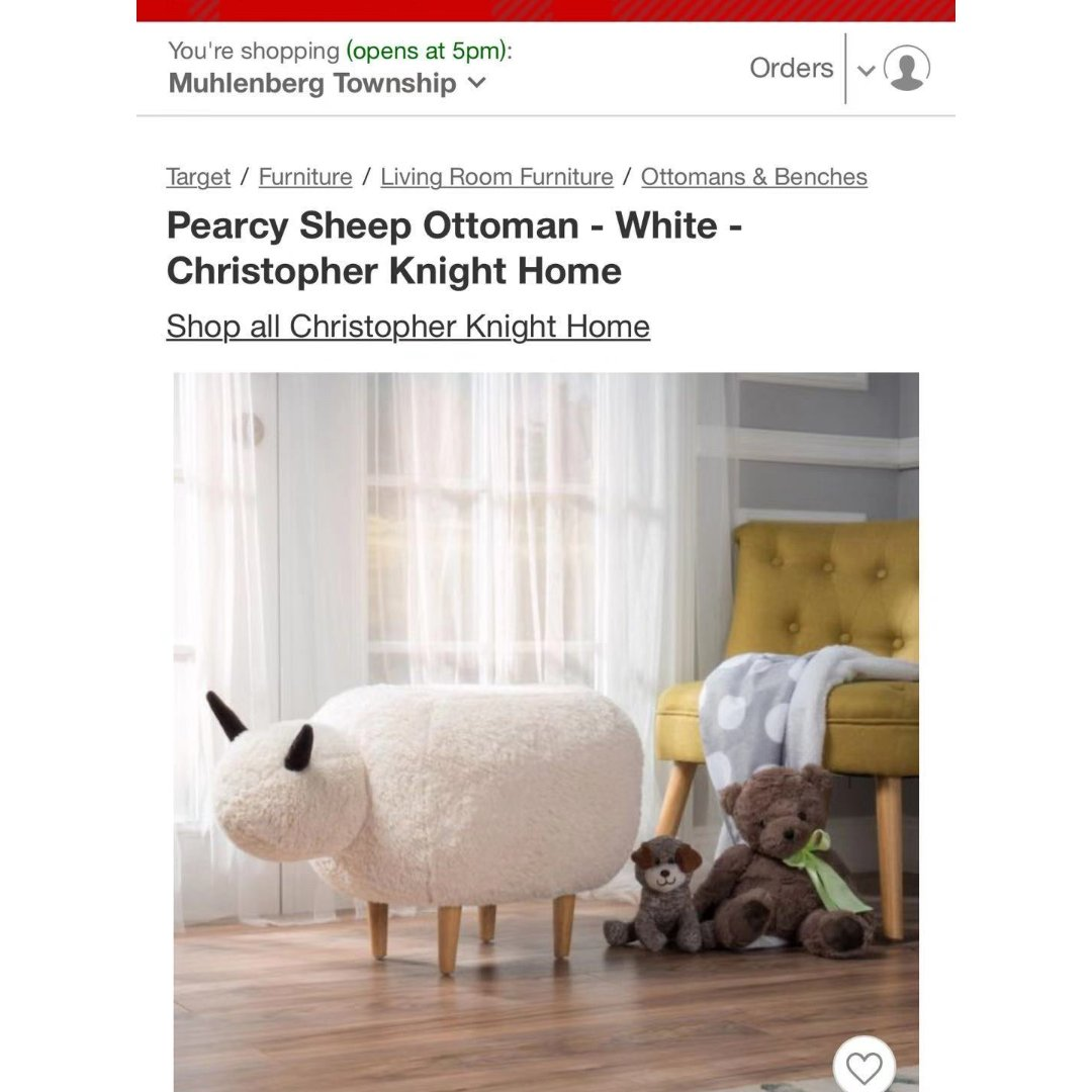 """抱只""""小羊""""回家🤪"""