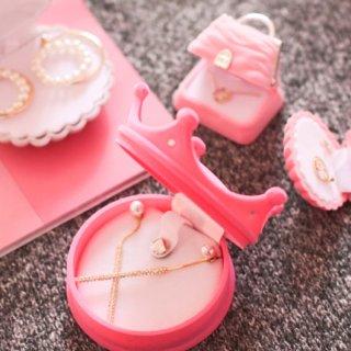 猪猪女约会必备|打造浪漫时尚的LinsCollections