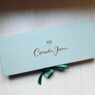 #众测产品#Cornelia James...