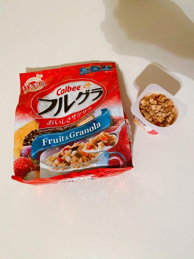 百吃不厌丨Yoplait的酸奶新吃法