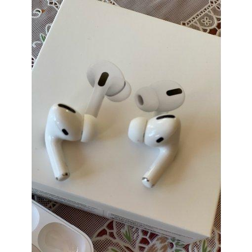 苹果无线耳机Apple airpods pro 绝对推荐!