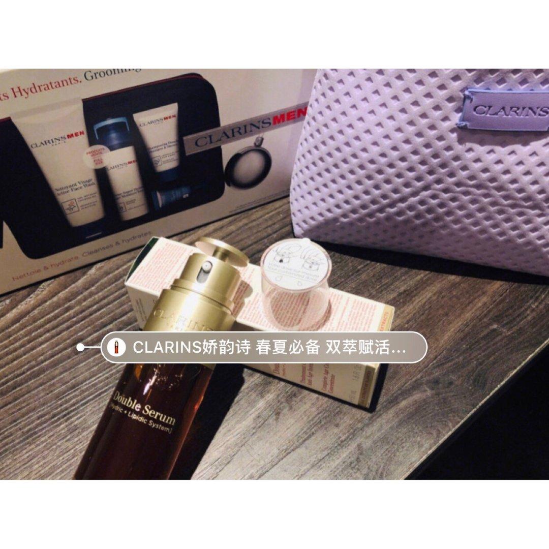 #无限回购精华#抗衰老必备—娇韵诗精华...