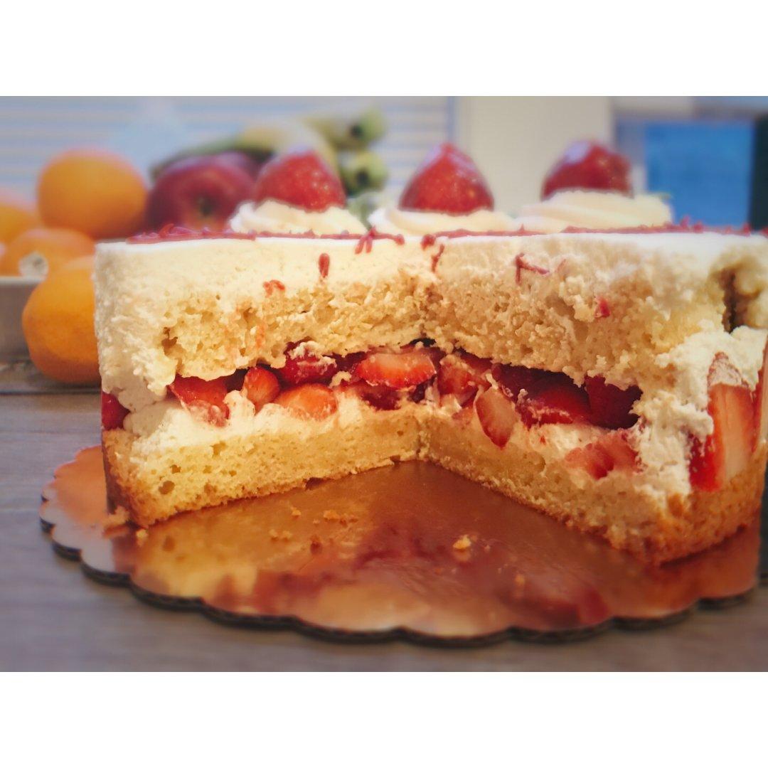 甜品推荐·Strawberry S...