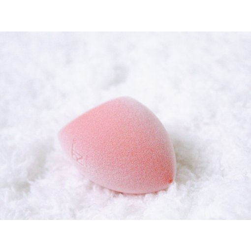 开箱 | 🥚RealTechinque奇迹毛绒定妆蛋蛋🥚