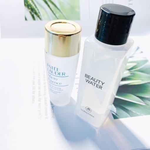 护肤水|ByeBye空瓶与新瓶的交接