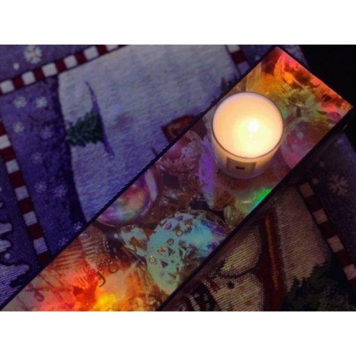 空瓶计划   祖马龙迷你香氛蜡烛套装