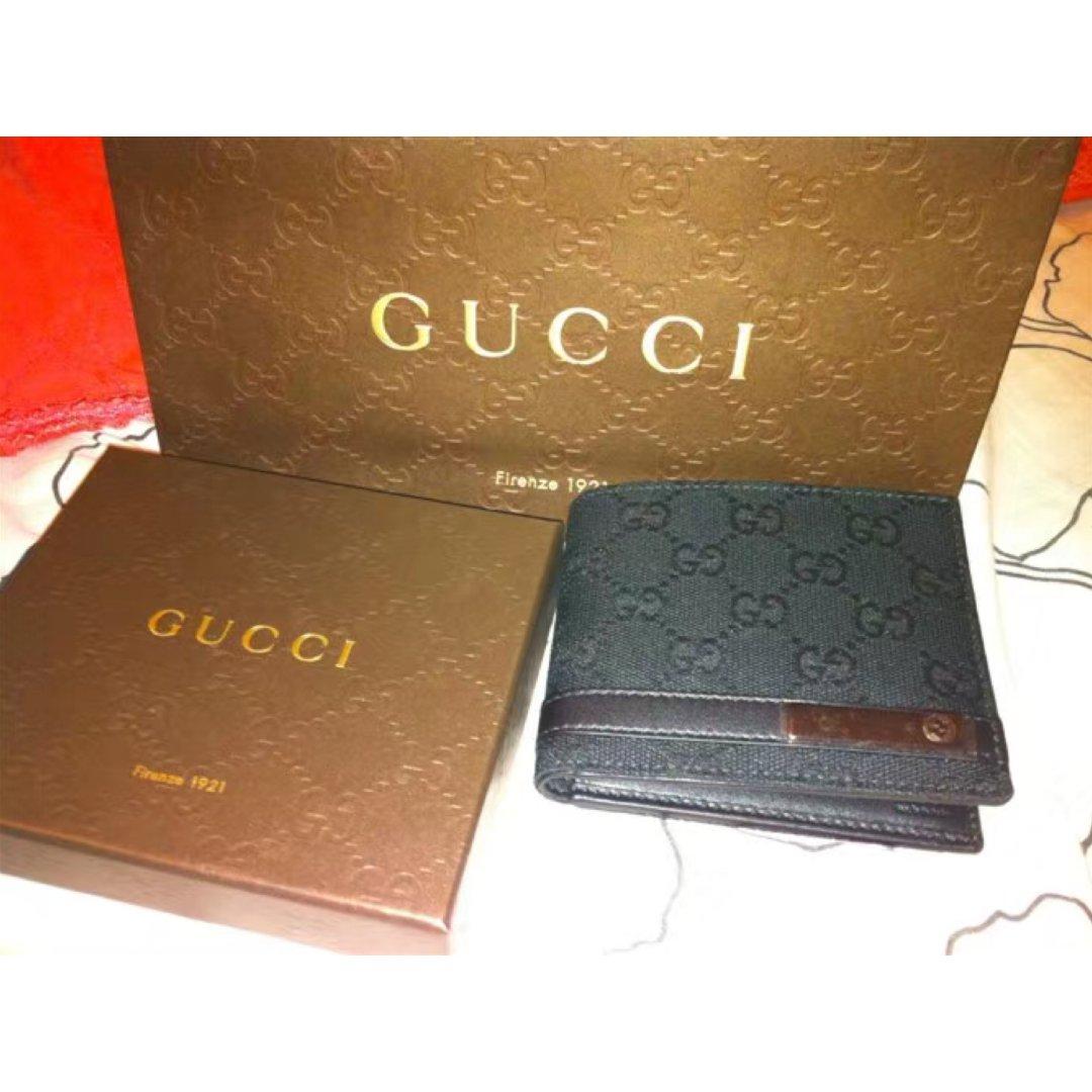 Gucci 钱包