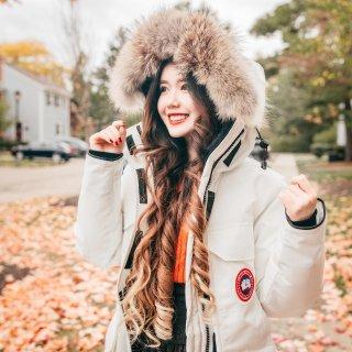 干货分享 不到半价买到加拿大鹅远征😱教你如何省钱!
