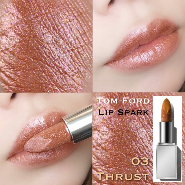 Tom Ford Lip Spar...