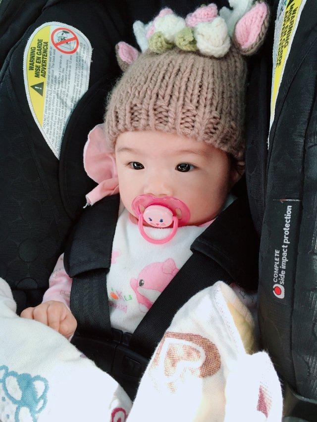 猪宝的奶嘴进化史 || 宝宝戒奶嘴...