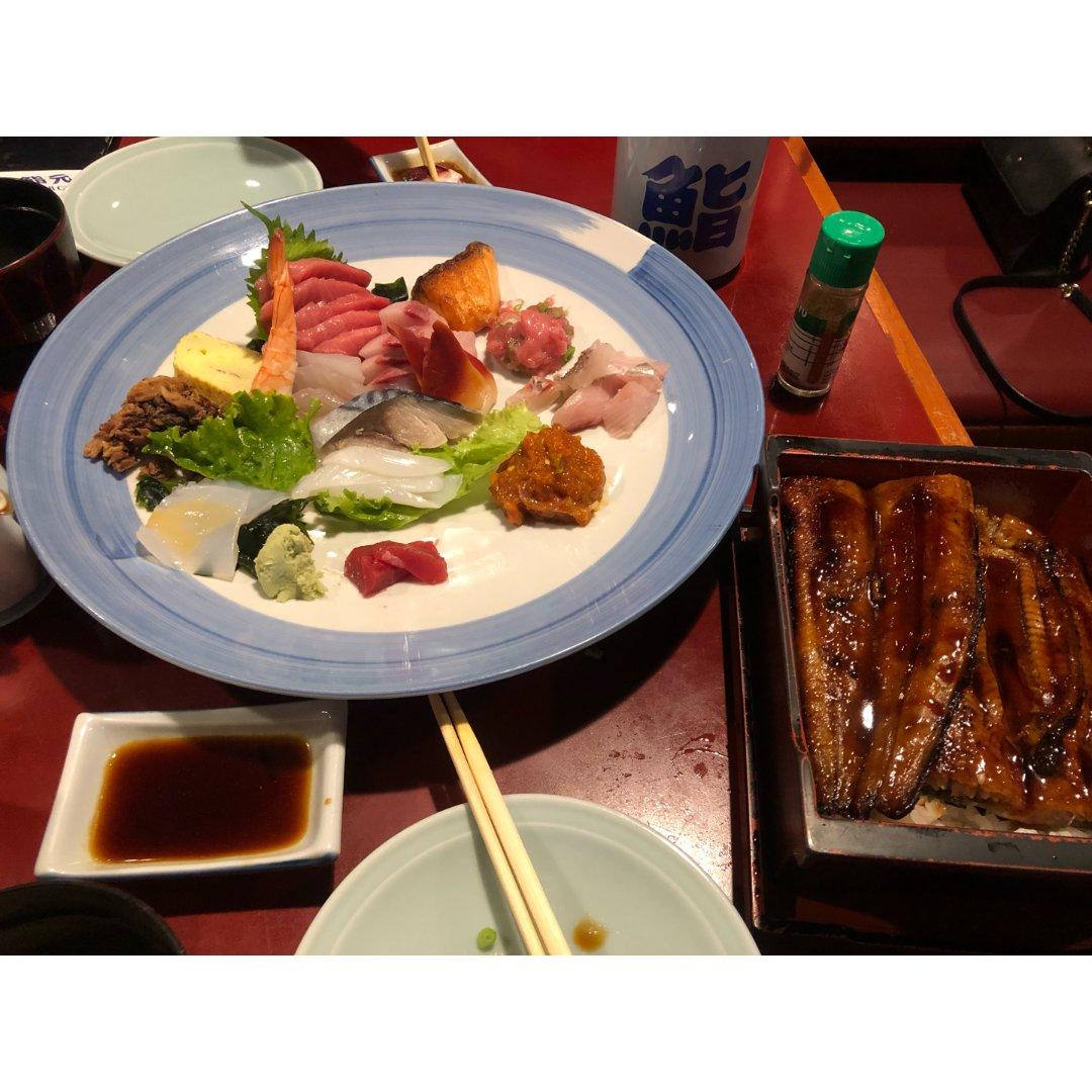 DTLA的日料sushi Gen