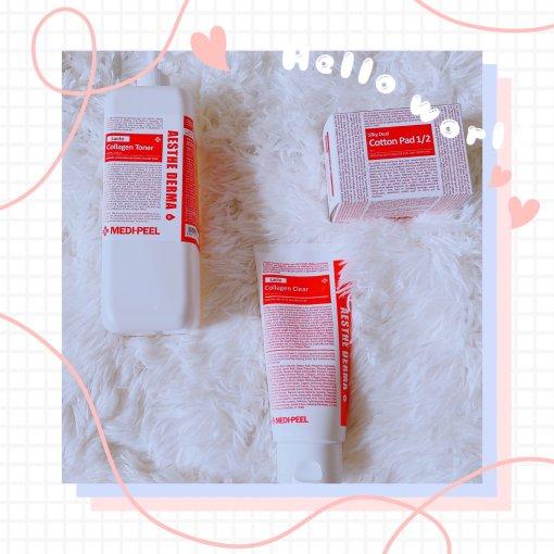 💃🏻护肤到位,颜值翻倍~Medi-Peel高性能护肤品