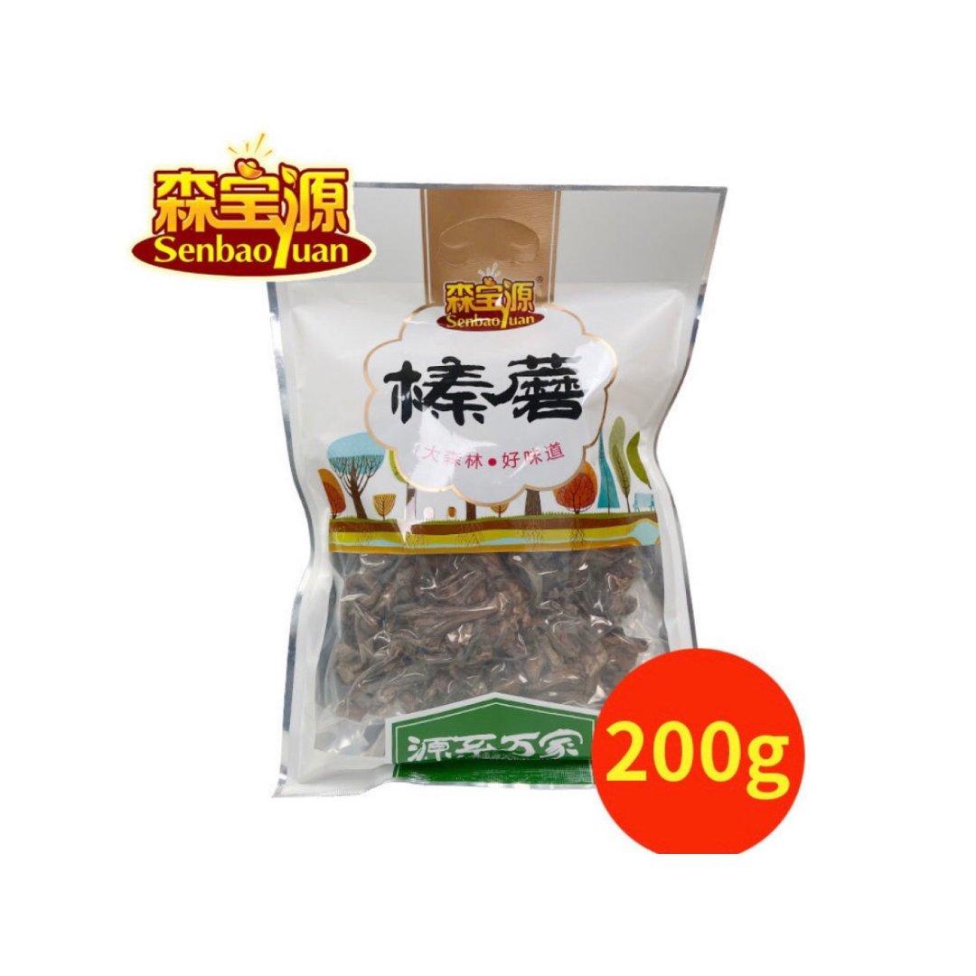 🔥天王盖地虎【小鸡炖蘑菇】 | 鸡...