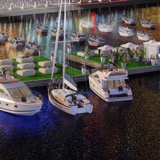 rowboat,自驾船