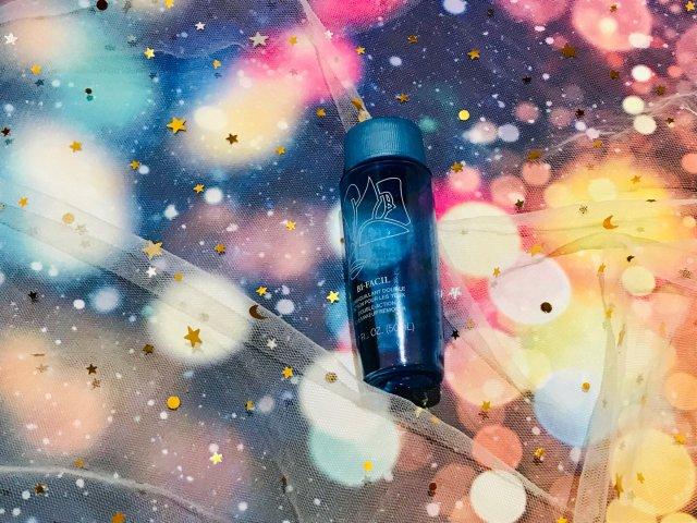空瓶|Lancôme 眼部卸妆水