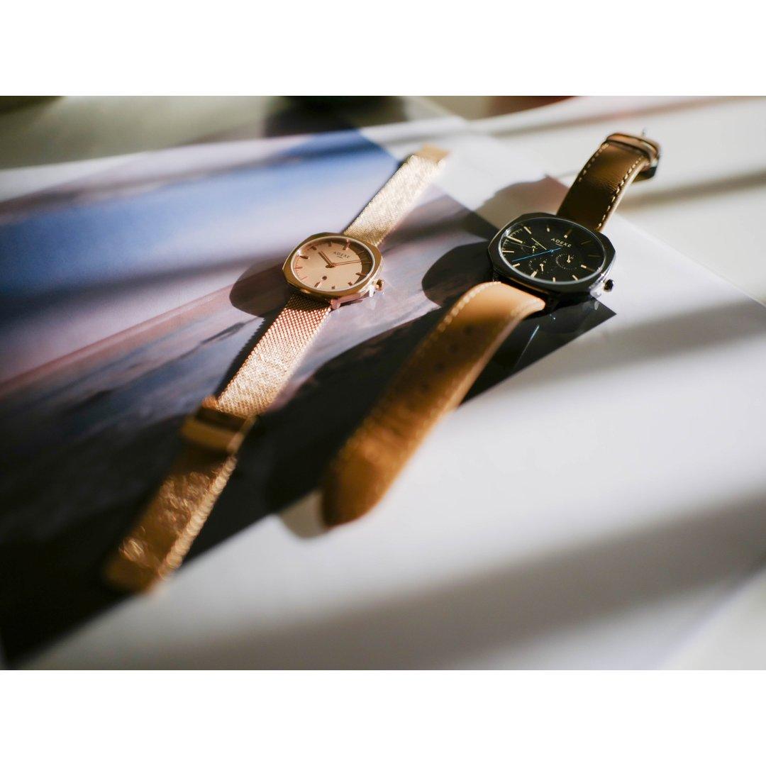【手表微众测】牵着小手一起度过以后...