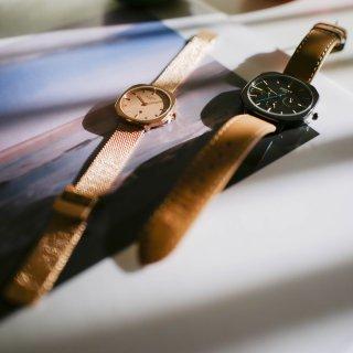 【手表微众测】牵着小手一起度过以后的日子吧
