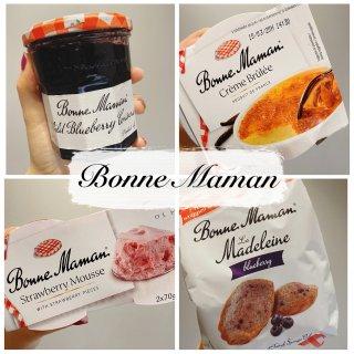 【英国超市必买】Bonne Maman甜...