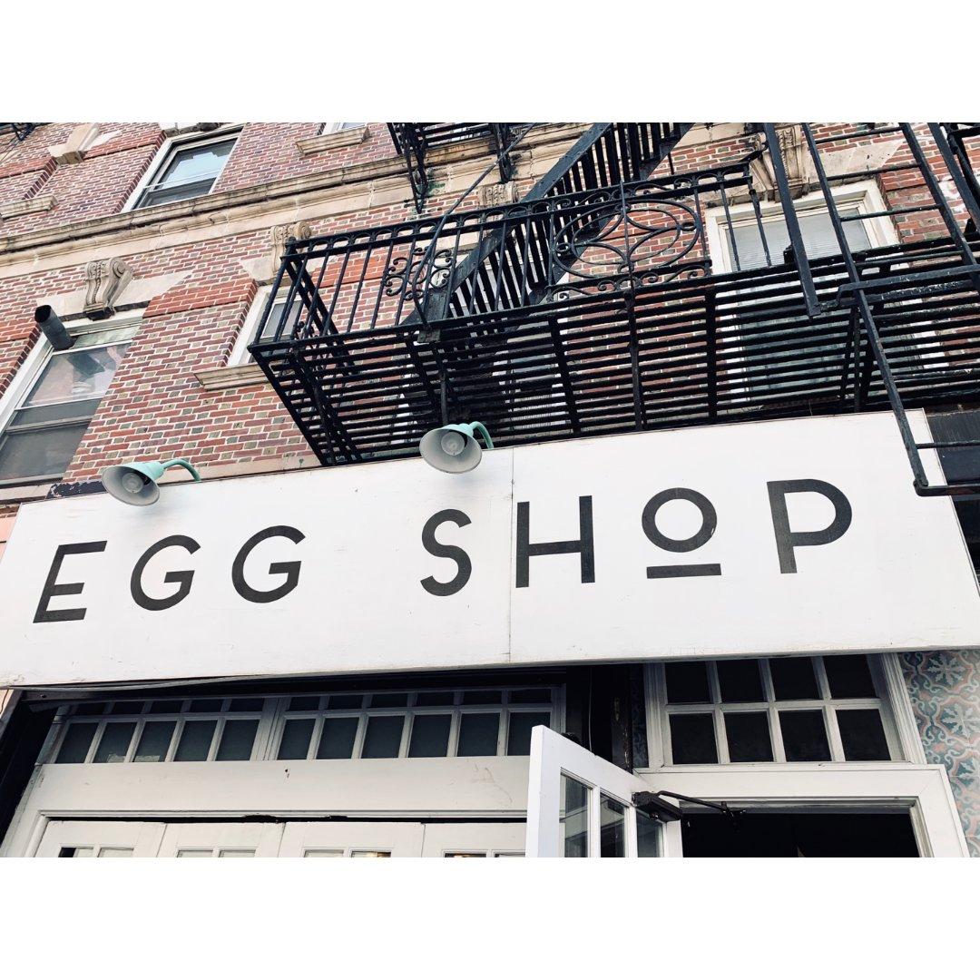 纽约探店🤏 网红 Brunch🔥 ...