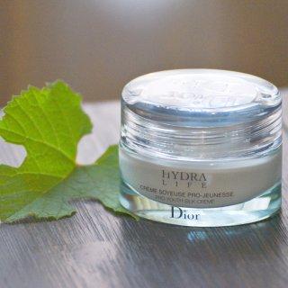 Dior Hydra Life 油性皮...
