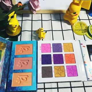 Alamar cosmetics,Jeffree Star Cosmetics