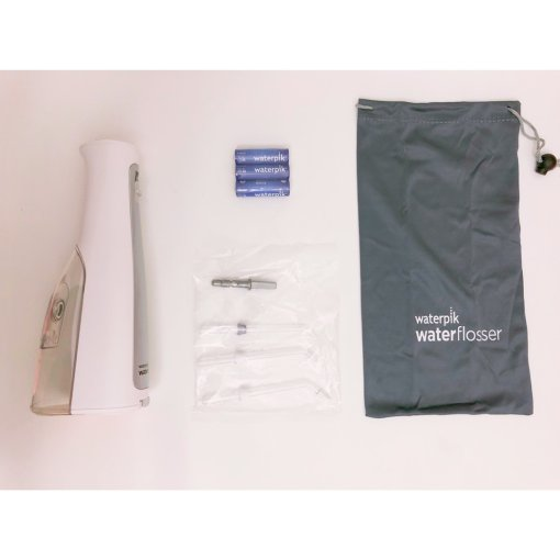 Waterpik水牙线专业护理你的口腔