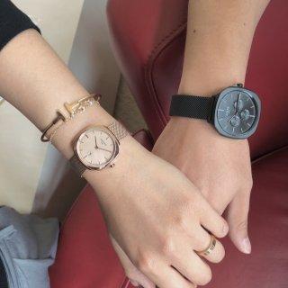 情人节礼物预热【ADEXE 情侣手表⌚️】