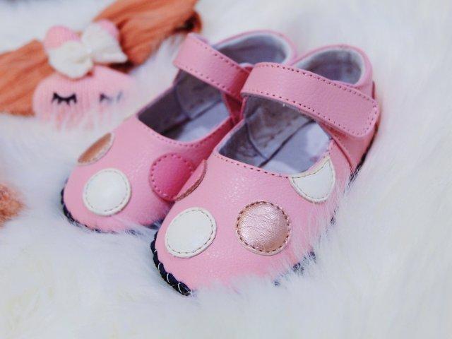 糯米团子·学步鞋