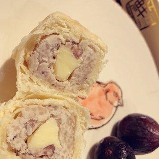 完美伊豆酥,完美中秋节。
