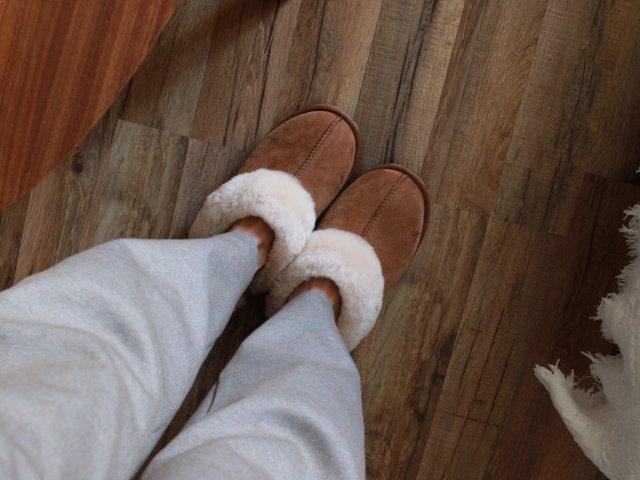 冬季家居鞋|Costco平价UGG