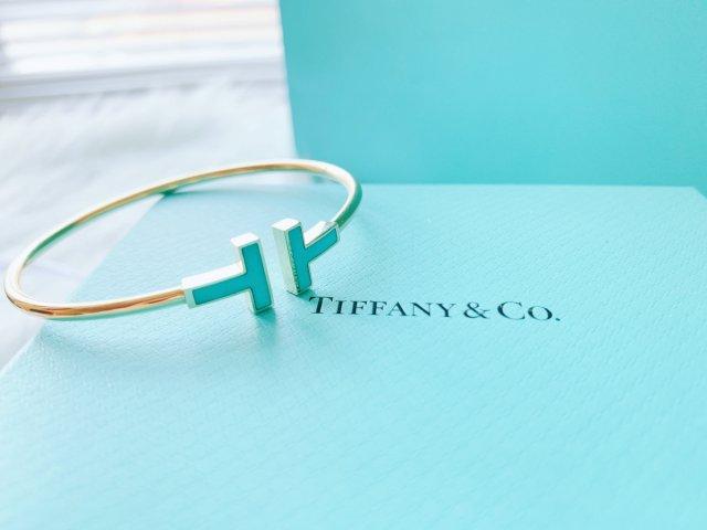 Tiffany女孩的薄荷蓝❤️
