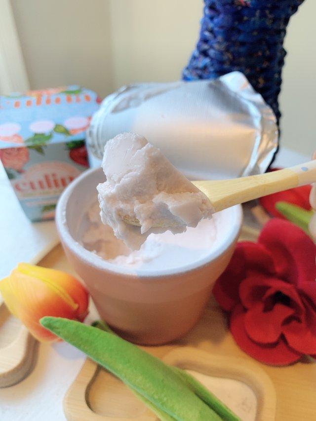 超颜值酸奶杯