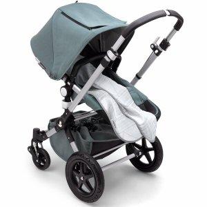 $899折扣升级:Albee Baby Bugaboo Cameleon 3 婴儿推车,限量版