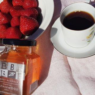 HN好物分享🍯草莓季必备🍓...