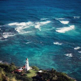 我最爱的旅行目的地-夏威夷...