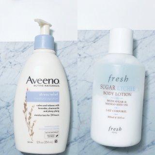 Aveeno,Fresh 馥蕾诗