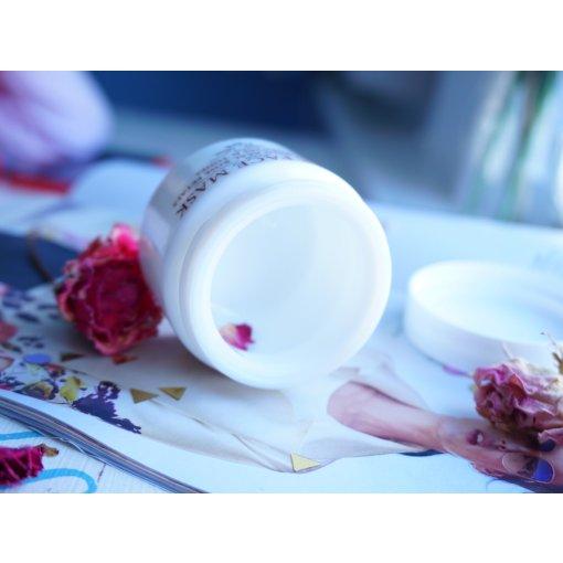 ❥空瓶记之Fresh玫瑰面膜
