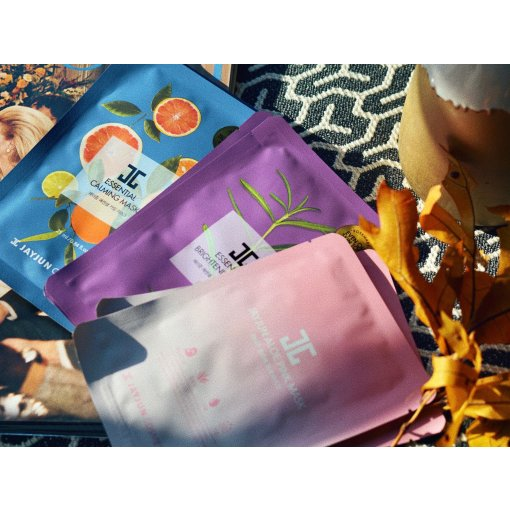 #娜来分享#大名鼎鼎的Jayjun面膜在美国也可以买到啦!